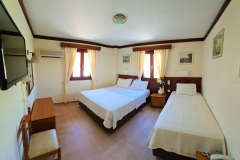 Kastro Hotel Spetses Apartment for 4 persons
