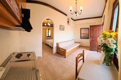 Kastro Hotel Spetses Studio
