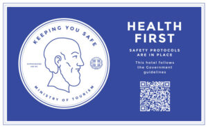 Kastro Hotel Spetses Health First
