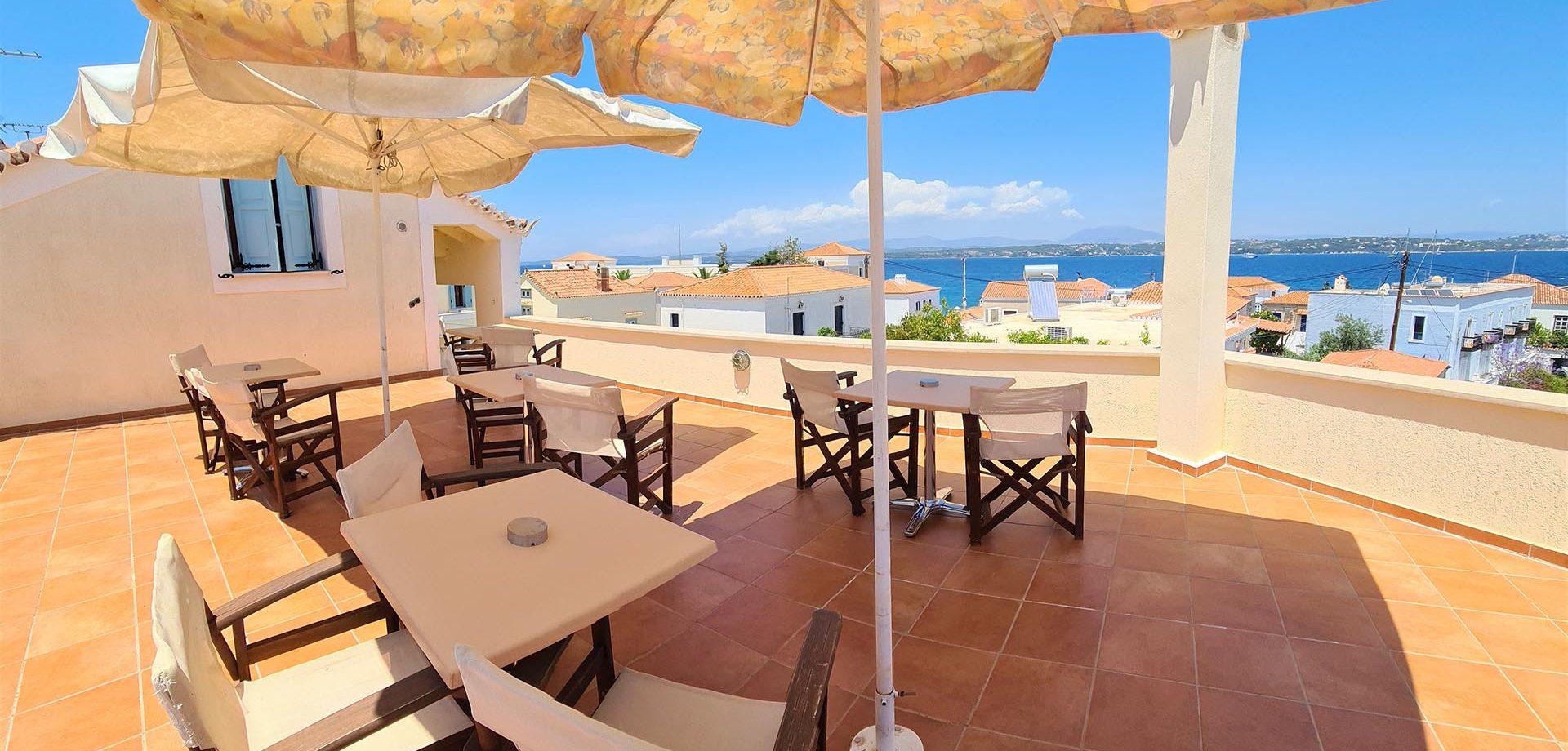 Kastro Hotel Spetses