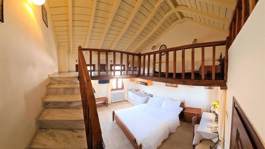 Kastro Hotel Spetses-Studios